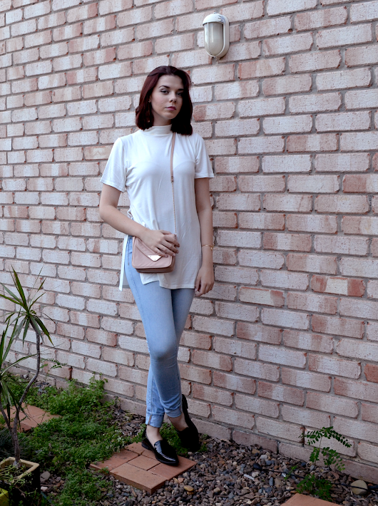 Casual and comfy  | Amadee May