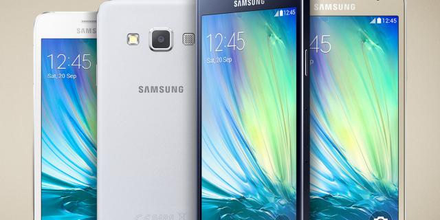 Daftar Harga Hp Samsung Galaxy Baru dan Bekas 2016 [Update Desember]