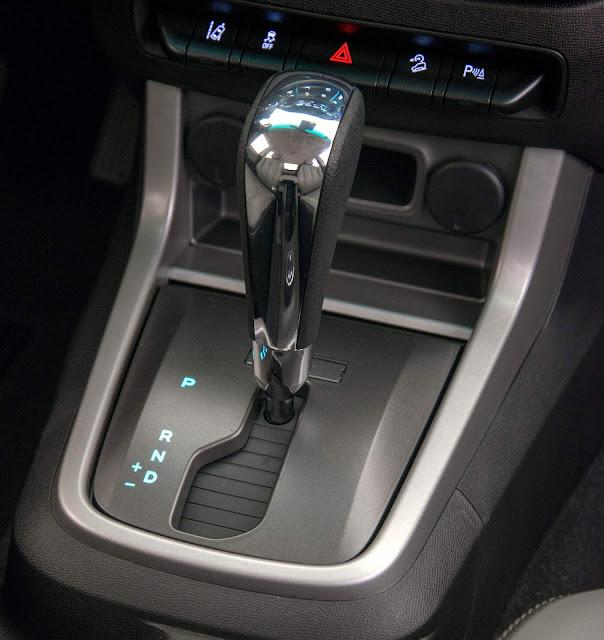 Chevrolet S-10 2018 Flex Automática