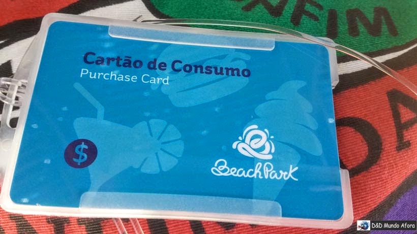 Beach Park - parque aquático do Ceará