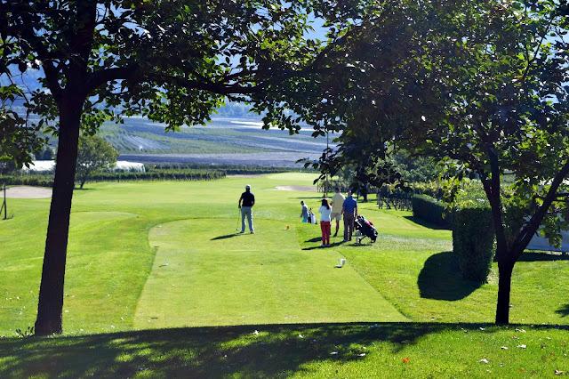campo da golf merano