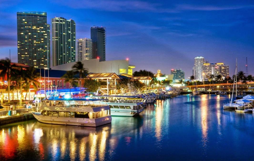 Roteiro de dois dias em Miami