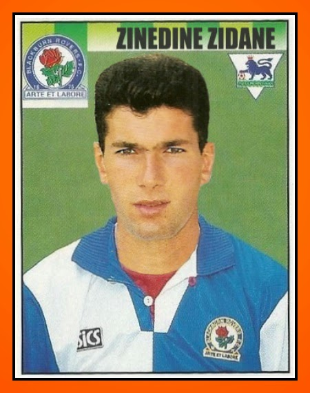 CR7, Ibrahimovic dan Zidane Hampir Bermain di 3 Klub Ini - INDOSPORT