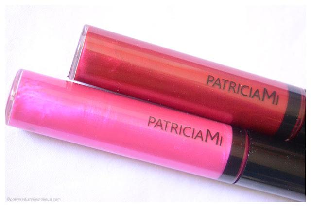Collezione Sublime PatriciaMi Gloss Nectar Of Love