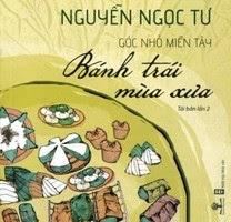 Bánh Trái Mùa Xưa - Nguyễn Ngọc Tư