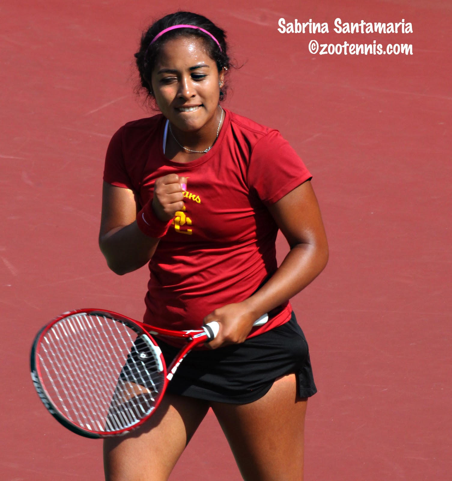 Sabrina Santamaria