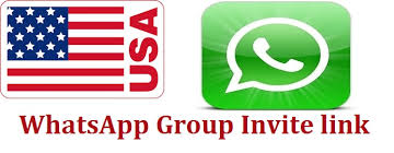 Join Usa American WhatsApp Girl Group Link