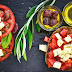 Diet Mediterania Mengurangi Risiko Stroke Pada Wanita