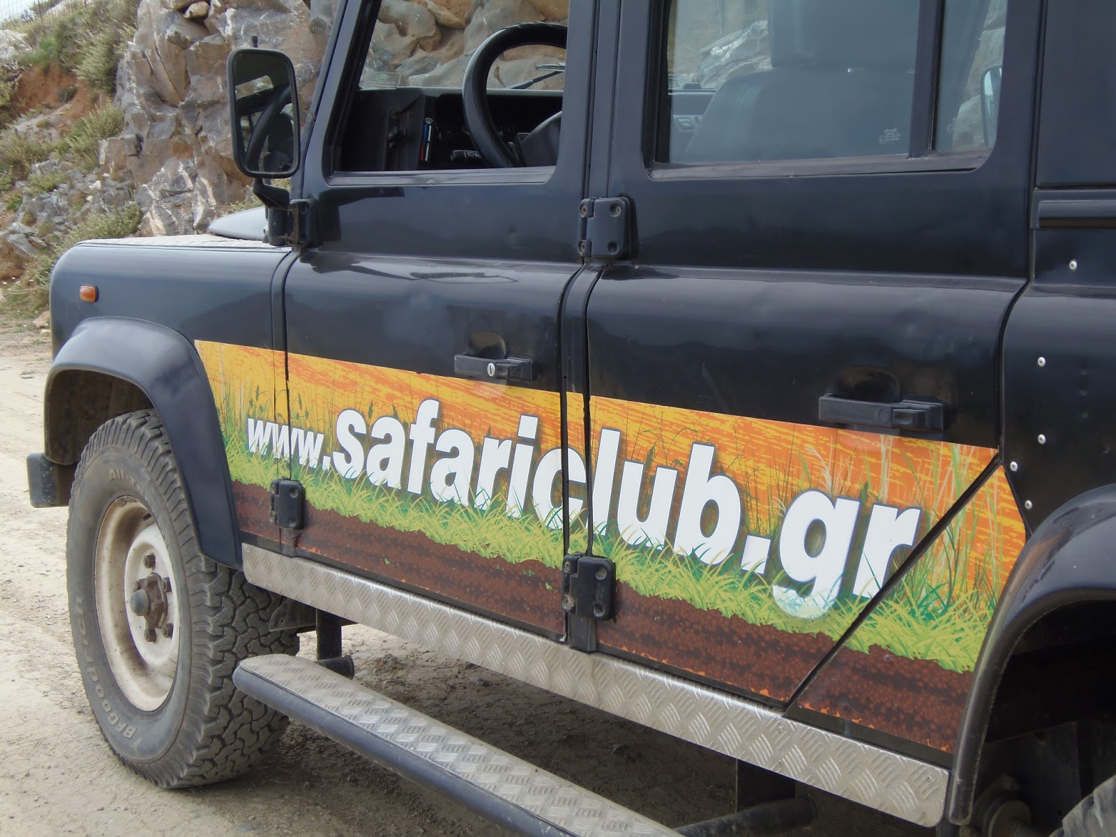 safari club, jeep safari, adventure