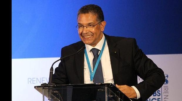 تعيين عبد الرحيم الحافظي مديرا بالنيابة للمكتب الوطني للماء و الكهرباء
