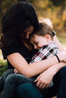 peran orang tua dalam membantu anak mempertahankan diri dari bullying