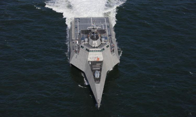 USS Cincinnati
