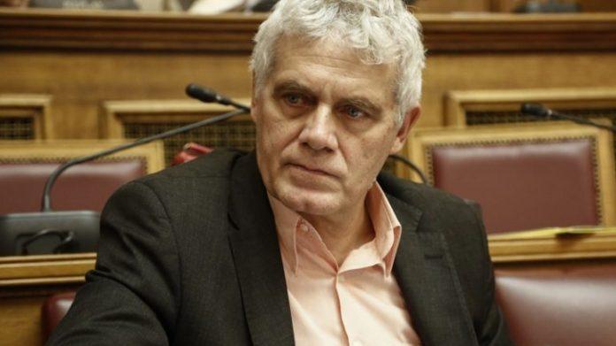Υπουργός του ΣΥΡΙΖΑ απειλεί: Παρέα με τον Μπαρμπαρούση, θα είναι και όσοι δεν θέλουν τον όρο Μακεδονία