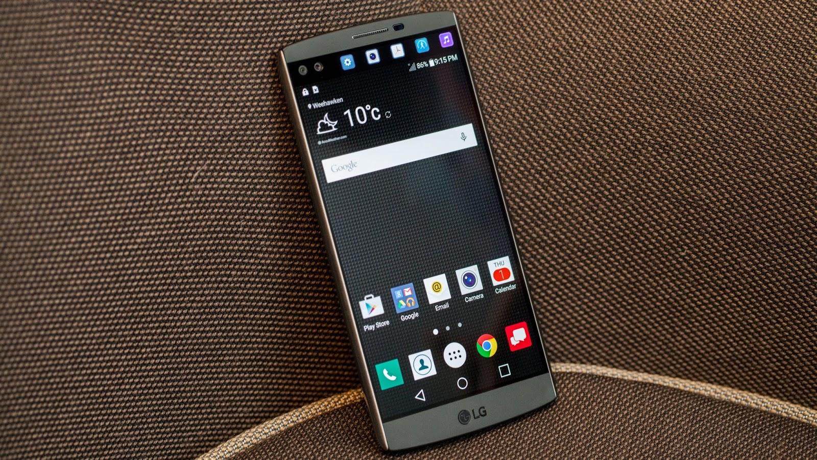 LG G5 - 1000 ile 1500 TL Arası Telefonlar