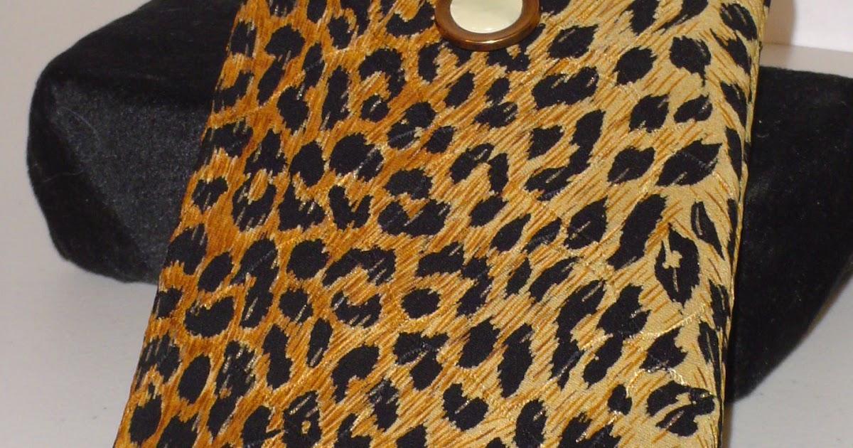 Leopard Print Sleeve Tattoo Designs