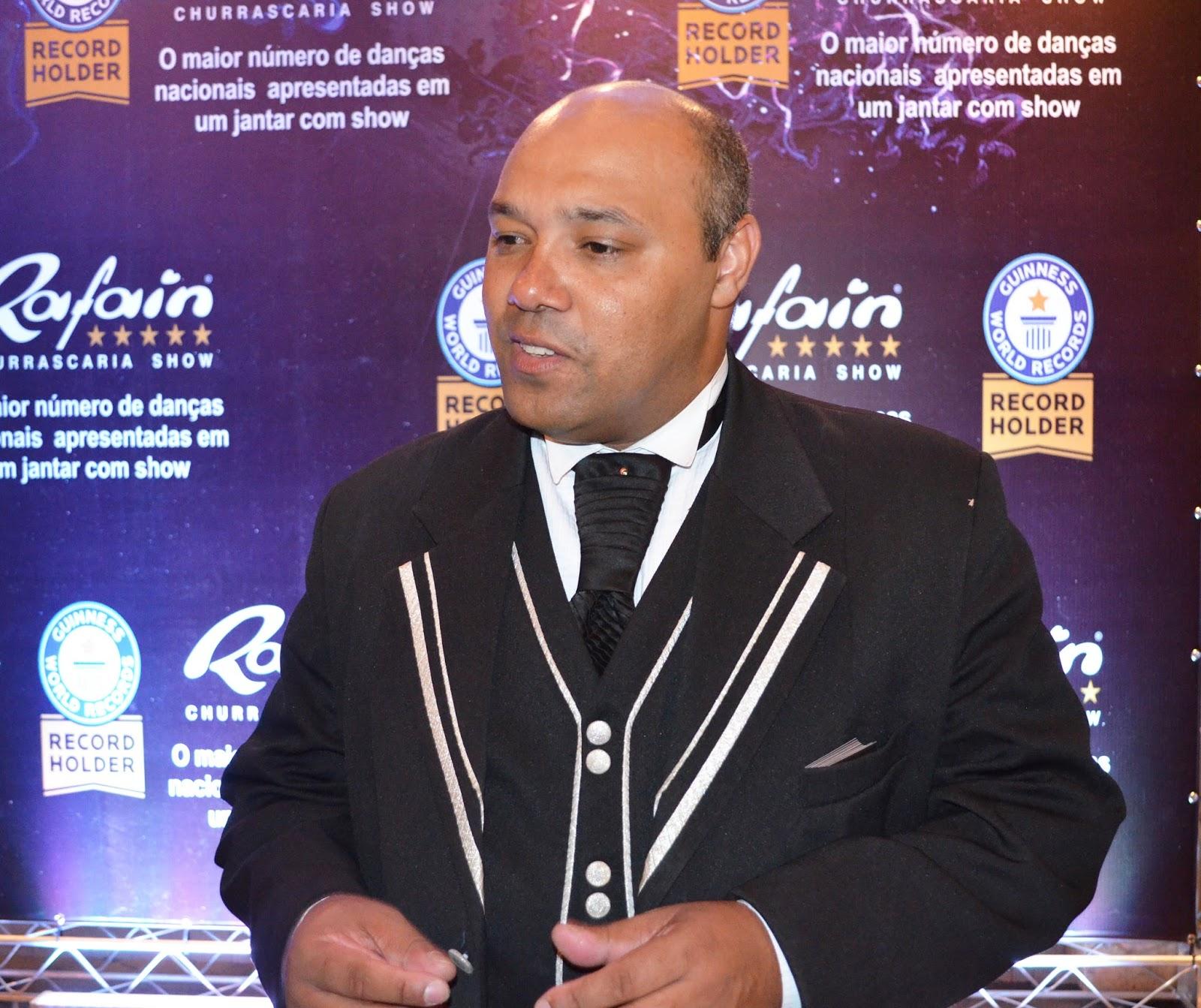Resultado de imagen para Churrascaría Rafain premio Panorama de Turismo Profesional