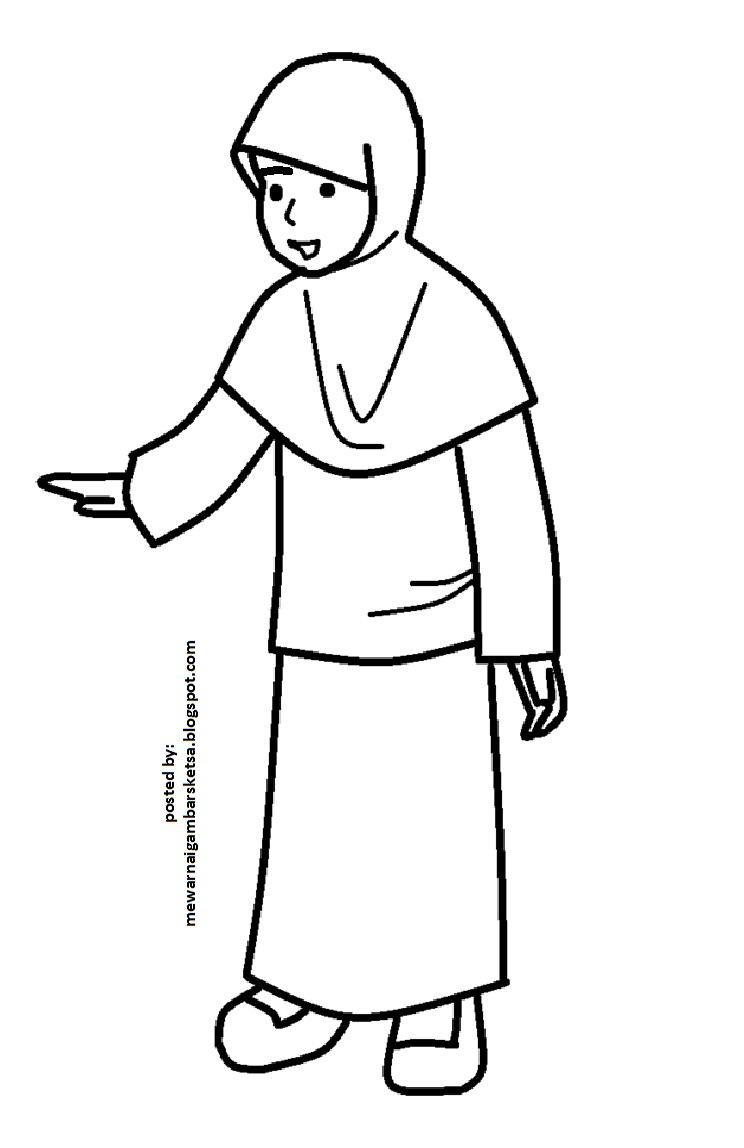 Mewarnai Gambar: Kartun Imut, Lucu dan Keren 180