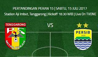 Prediksi Mitra Kukar vs Persib Bandung Sabtu 15 Juli 2017
