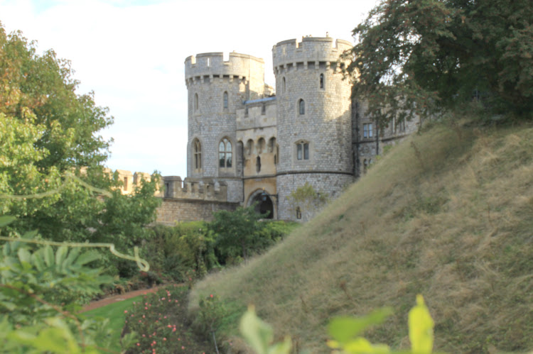 A Vintage Nerd, Travel Blogger, London Travel Tips, A Vintage Nerd Travels