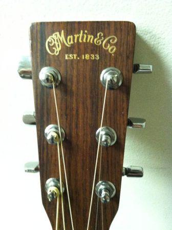 craigslist vintage guitar hunt martin d16 gt acoustic in richmond va for 650. Black Bedroom Furniture Sets. Home Design Ideas
