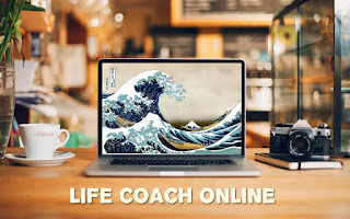 Life Coaching Online with Bren Murphy