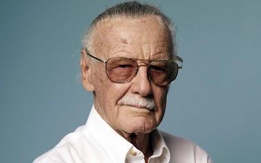 Stan Lee: «Con un gran poder vienen grandes responsabilidades»