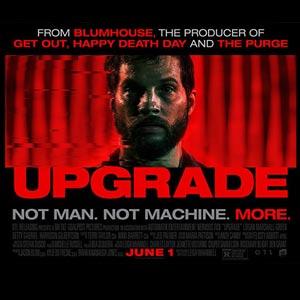 Poster do Filme Upgrade