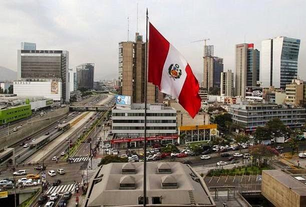 Bairros turísticos em Lima | Peru
