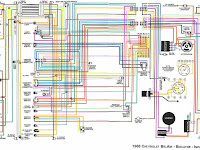 1966 Chevy Pickup Wiring Diagram