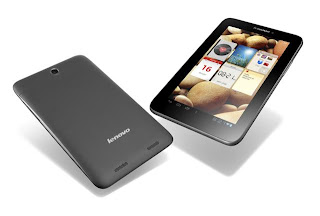 Spesifikasi Harga PC Tablet IdeaTab A2107 2013