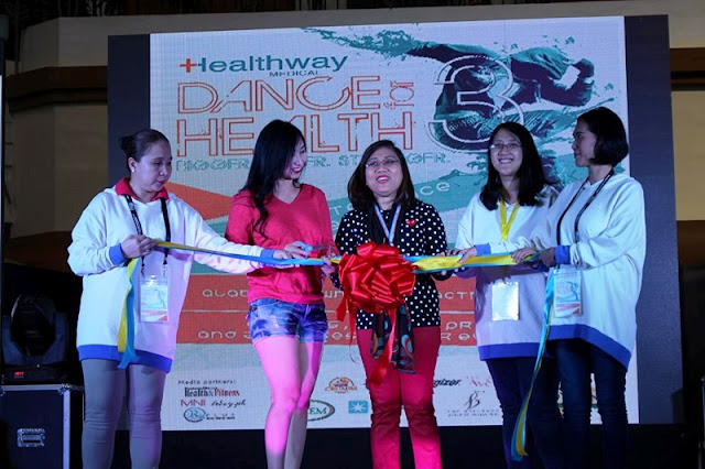 Indak 24/7 - back-to-back winner at the Healthway Medical's Dance for Health 3