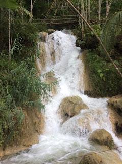 yogyakarta waterfalls