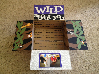 Care Package #16: Wild About You