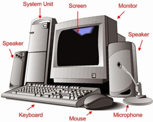 Komponen Komputer | www.zonasiswa.com