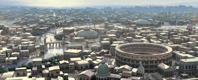 Antigua Roma e Instituciones de Gayo