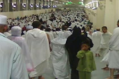 Definisi 3 Bentuk Amalan Haji Menurut Islam