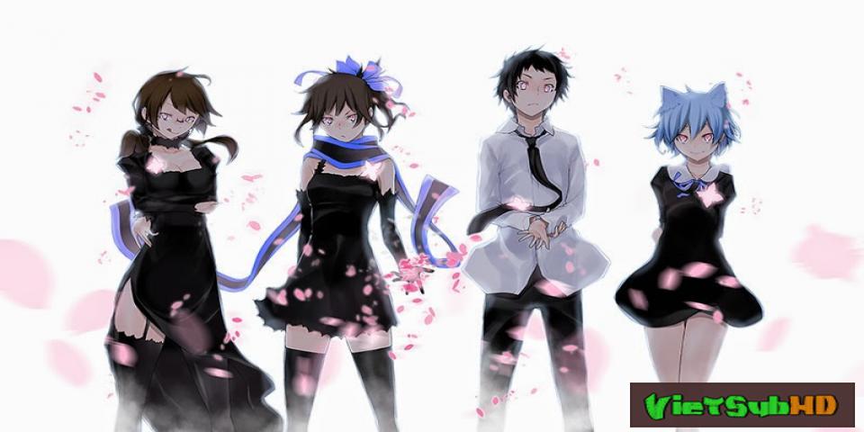Phim Yozakura Quartet Full 12/12 VietSub HD | Yozakura Quartet 2013