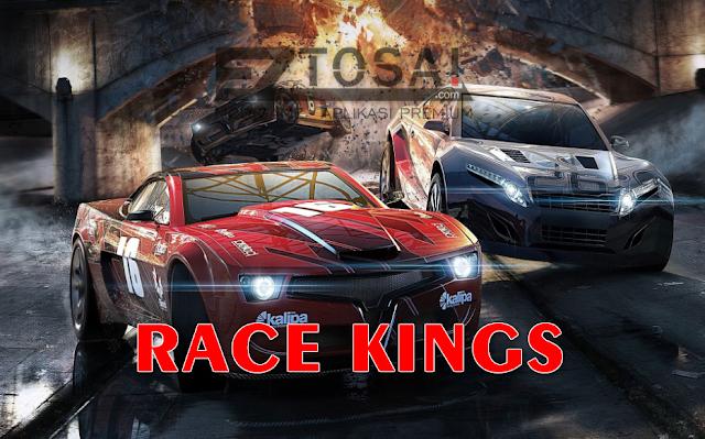Game Race Kings (RK) Mod Apk