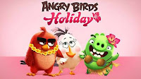 Angry birds holiday Apk