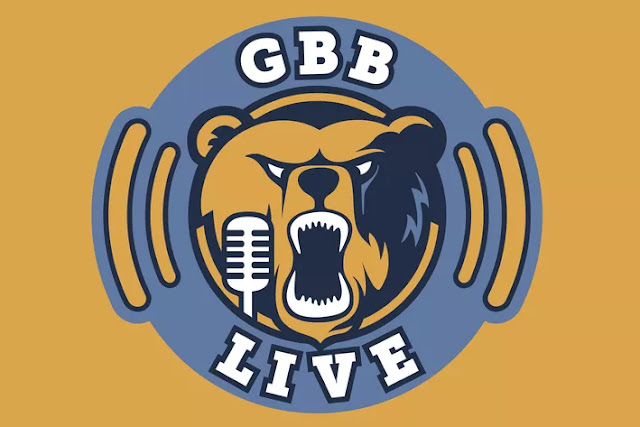Bear witness a memphis grizzlies blog 2016 grizzly bear blues live 33116 publicscrutiny Image collections