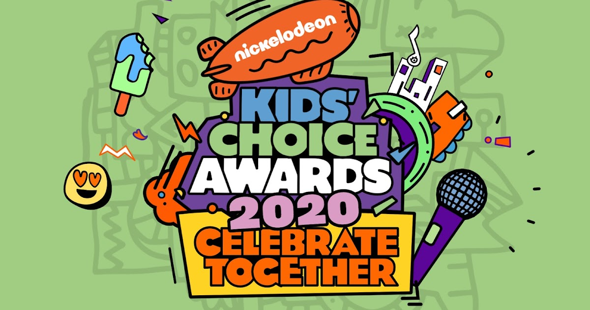 Nickalive Nickelodeon S Kids Choice Awards 2020 Celebrate Together International Nominees Winners And Airdates