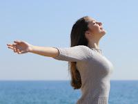Latihan Pernapasan untuk Mengurangi Stres dan Memperbaiki Tidur