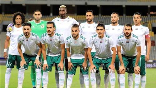 نهضة بركان  تتعادل مع المصري البورسعيدي وتحافظ على صدارة المجموعة