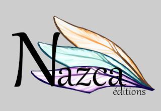 Rencontre avec Nazca éditions