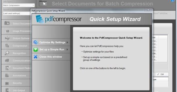 New Soft Version: Download Cvision PdfCompressor 6 5 Professional