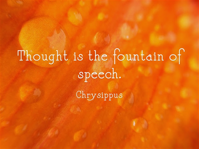 Chrysippus Top Quotes