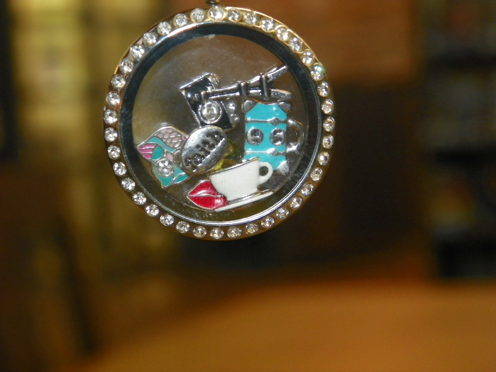 Rachel's Blog : Origami Owl Jewelry - Vision Board - photo#33