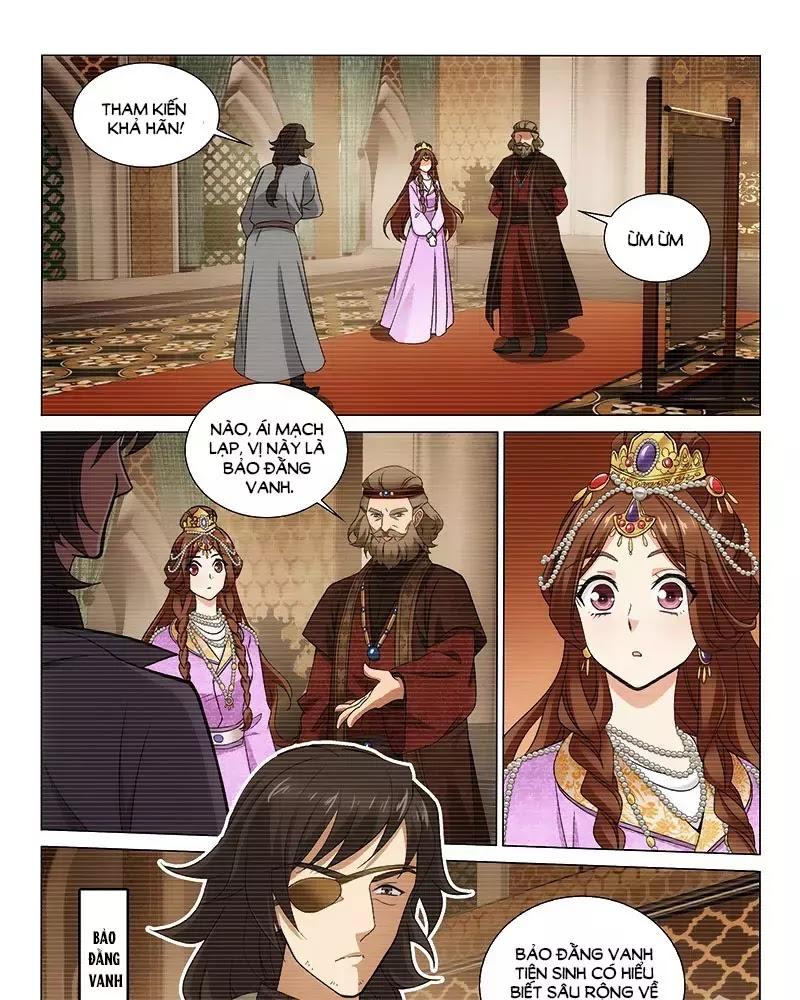 Vương Gia ! Không Nên A ! Chapter 288-290 - Trang 49