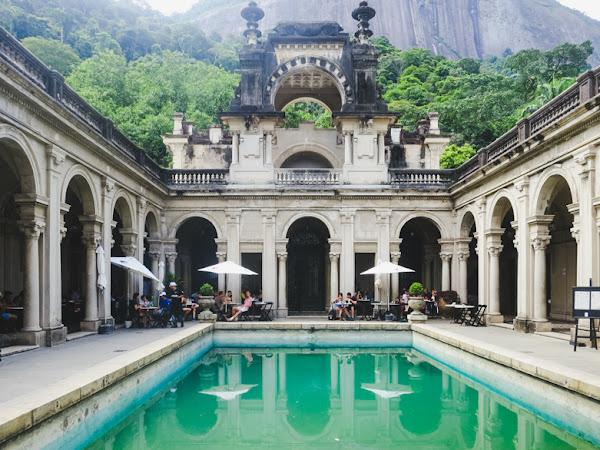 Passeios pelo Rio de Janeiro (bom, bonito e barato)