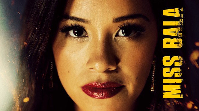 Miss Bala (2019) Web-DL 1080p Latino-Ingles
